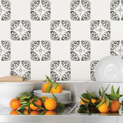 ATLAS - Dosseret-Backsplash - Kit Décalque