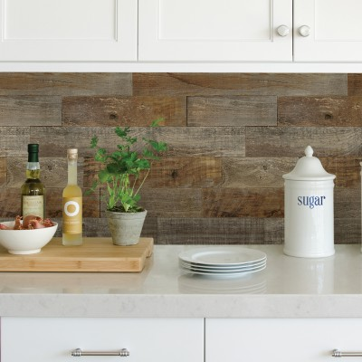 FARM Wood - Dosseret-Backsplash