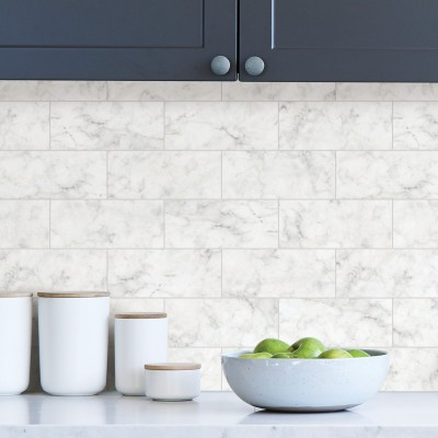 MARBRE - Dosseret-Backsplash