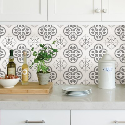 MEDALLION - Dosseret-Backsplash