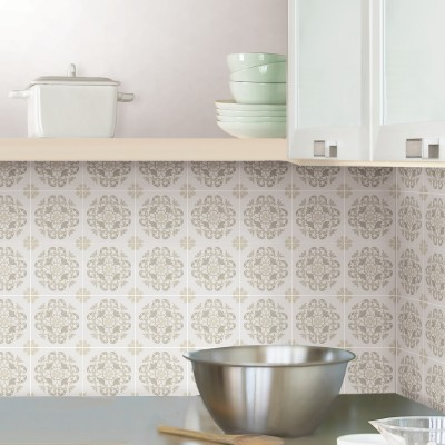 OASIS - Dosseret-Backsplash - Kit Décalque