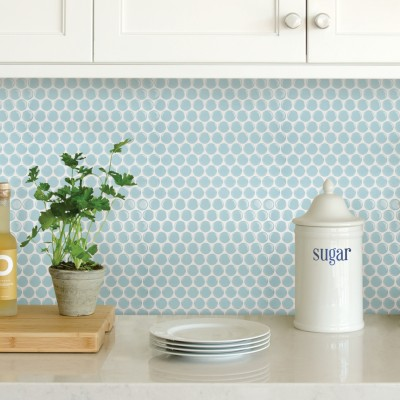 PENNY Tile - Dosseret-Backsplash