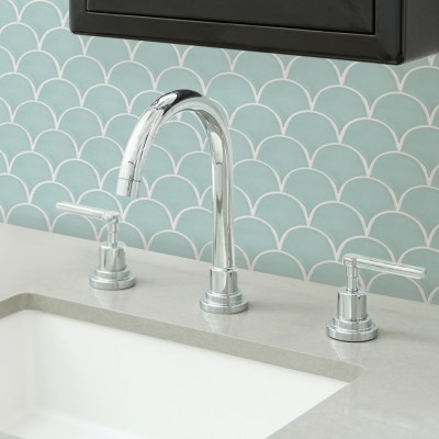 SHELL - Dosseret-Backsplash