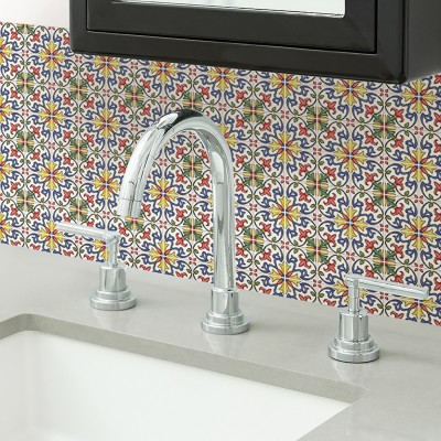 TUSCAN - Dosseret-Backsplash