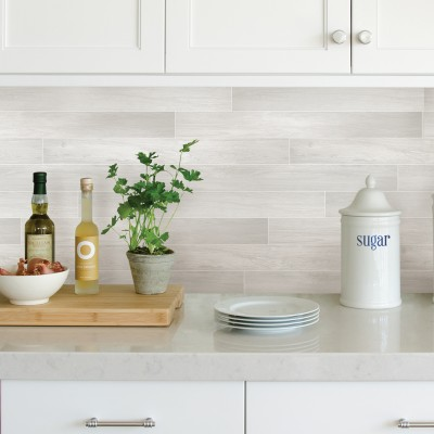 TIMBER Tile - Dosseret-Backsplash