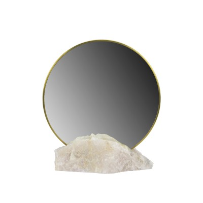 ASHWOOD Pink Quartz - Miroir