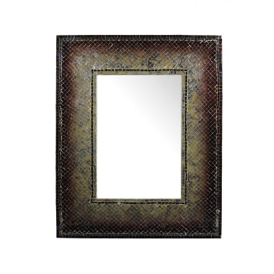 SANCO Mosaic Rectangulaire - Miroir