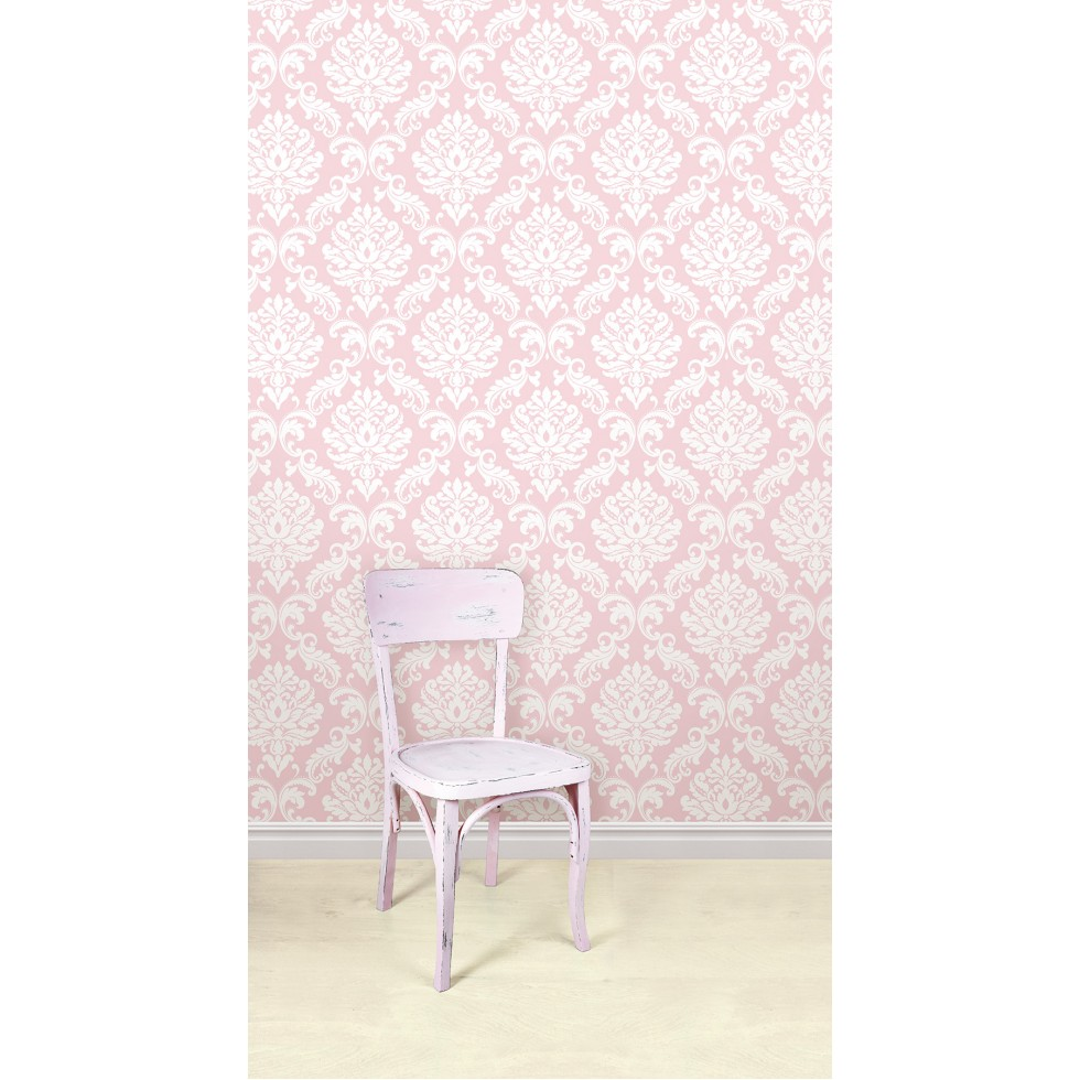 ariel rose nuwallpaper autocollant. Black Bedroom Furniture Sets. Home Design Ideas