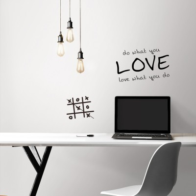 TABLEAU BLANC-WHITEBOARD - NuWallpaper