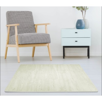 WHITE OAK - Tapis de sol confortable