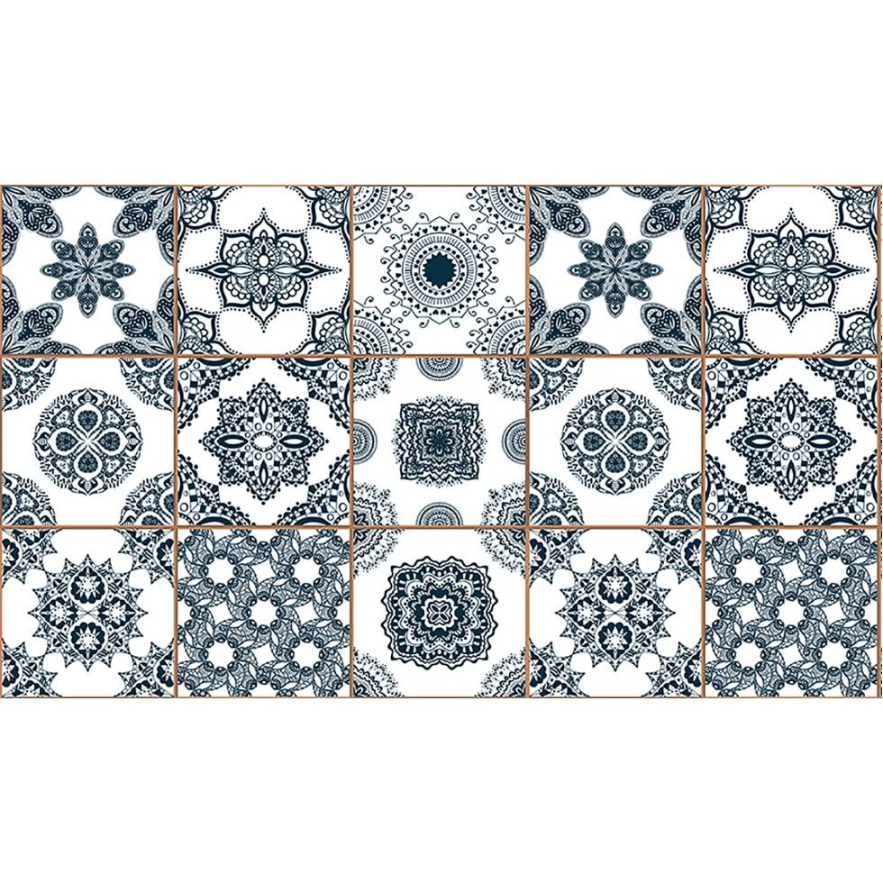 carreaux d 39 t tapis de sol en vinyle